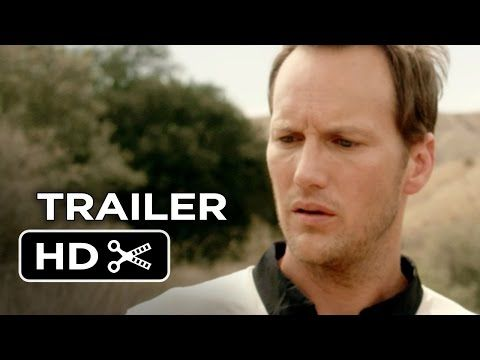 Let S Kill Ward S Wife Official Trailer 1 2014 Patrick Wilson