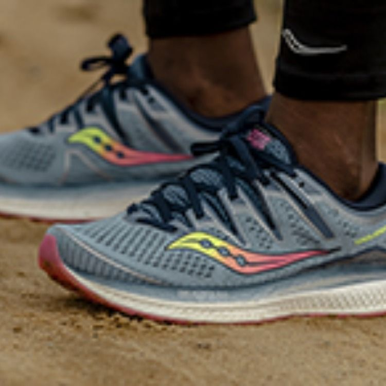 b9c9c4b1af9e9 Don t trade comfort for energy return  Get the Saucony Triumph ISO 5 ...
