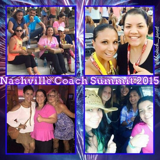 Amazing experience thus far.....just being surrounded by beautiful individuals was PRICELESS! This was my first of many events I will never forget!!  #nashville #coachsummit2015 #coach #summit2015 #everyonematters #youmatter #imatter #teambeachbody #beachbody