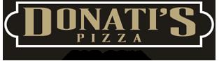 Donati's Pizza Inc.
