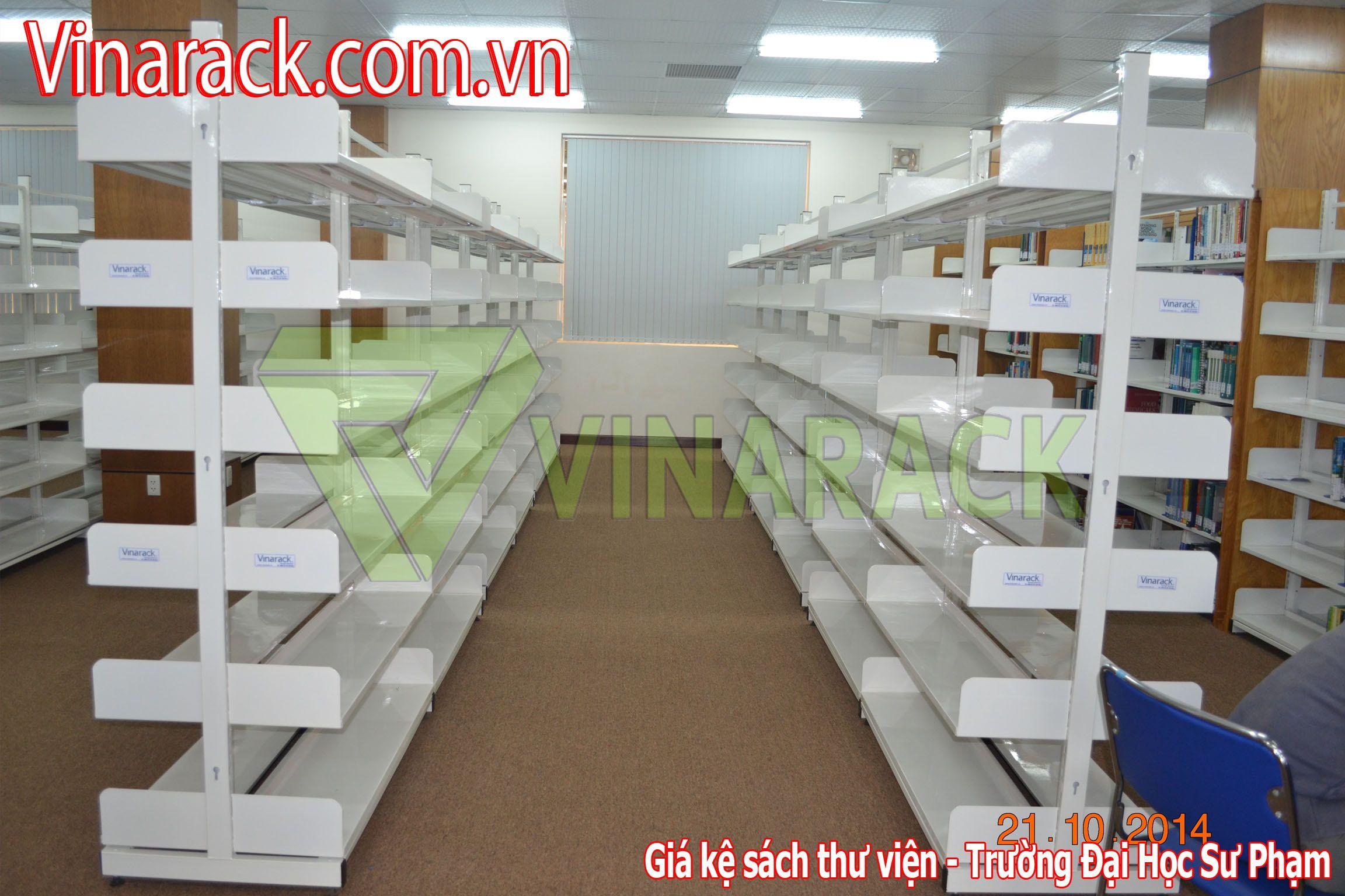 Kệ sách, kệ hồ sơ, kệ tài liệu cho các trường học, đại học, thư viện lớn, trung tâm lưu trữ hồ sơ. Liên hệ: 0909.787.797