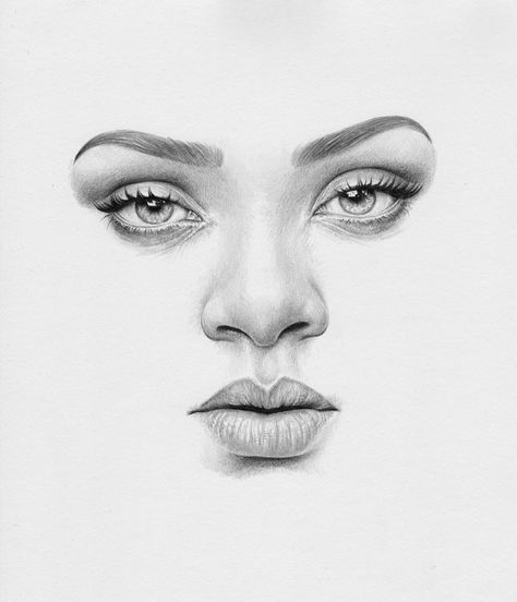 Realistic Pencil Drawings by T.S Abe | Inspiration Grid #pencildrawings