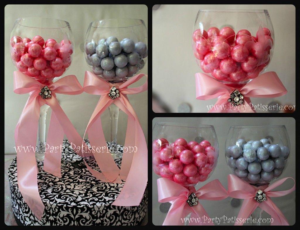 Marilyn monroe ornaments - Marilyn Monroe Inspired Dessert Table For Prom