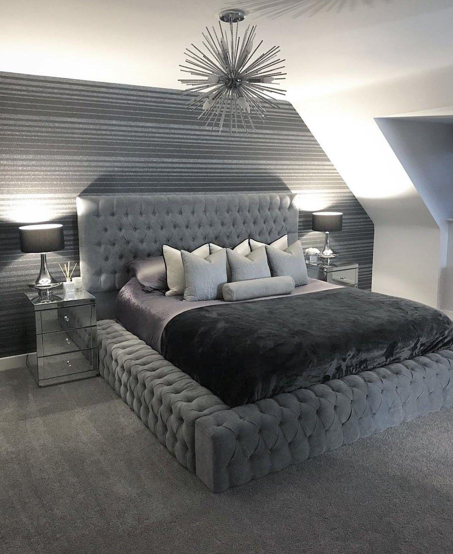 pinterest • xosarahxbethxo | Simple bedroom design