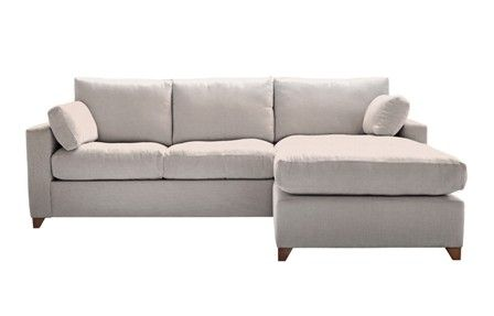 The Bayfield Right Corner Sofa Bed Willow & Hall
