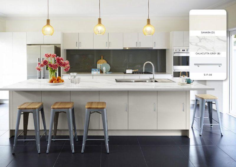 Best Essential Kitchen Catalogue Flat Pack Kitchen Ideas 400 x 300
