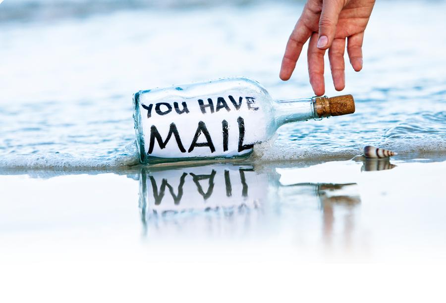Onze flexibele e-mailpakketten bieden u de mogelijkheid om een passende e-mail marketingvorm te kiezen en verder uit te breiden. Eventueel gekoppeld met uw CRM-oplossing en website en met de mogelijkheid tot profielverrijking en dynamische content.    Wat uw doelstelling ook is met e-mail marketing, Snap media heeft de oplossing voor u!