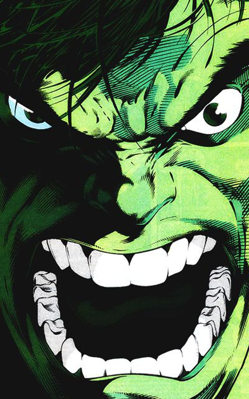 Wallpaper Hulk Full Hd Hulk Comic Hulk Art Hulk Marvel