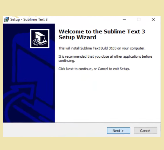 sublime text 3 license keygen