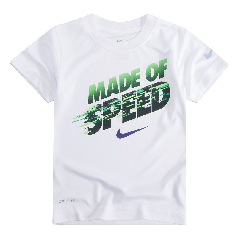 0730978dd Nike Su18 Tb Com Exlcusive Graphic T-Shirt-Toddler Boys | Products ...
