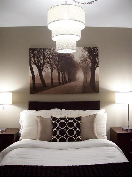 bedrooms   ikea pendant  ikea chandelier  art over bed  It is such a. bedrooms   ikea pendant  ikea chandelier  art over bed  It is such