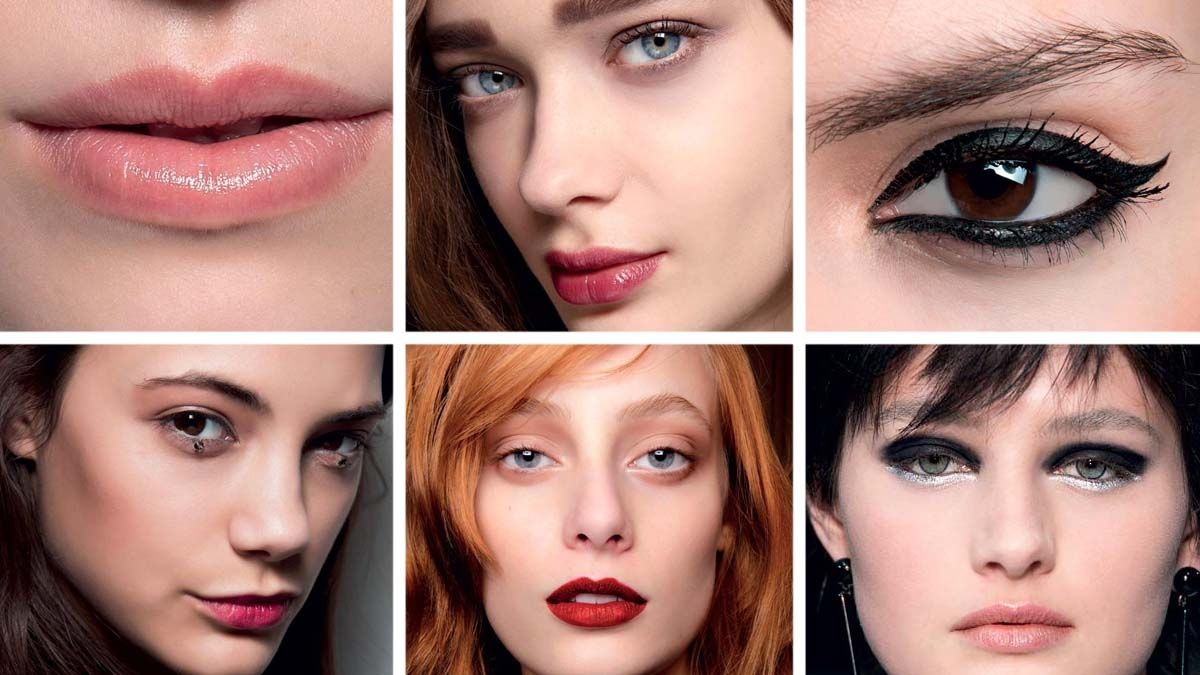 Makeup Trends for Fall and Winter 2016-2017 | Makeup ...