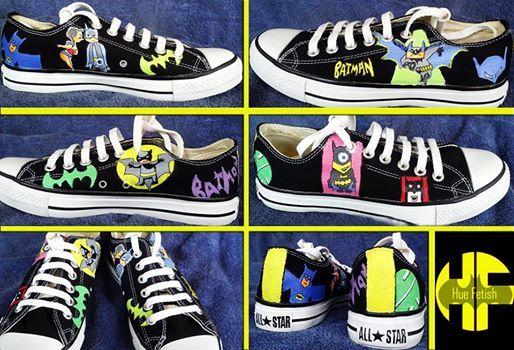 my precious , batman love... yay I have these