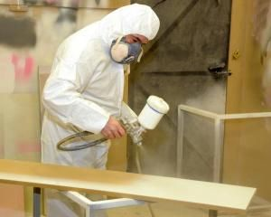 We Offer A Complete Spray Painter In Dublin Providing Spry Painting Services For Furniture To Trade Design And Domestic Customers Are An Affordable