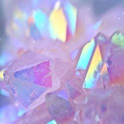 Nichola Rose | Crystal aesthetic, Crystals, Pastel aesthetic