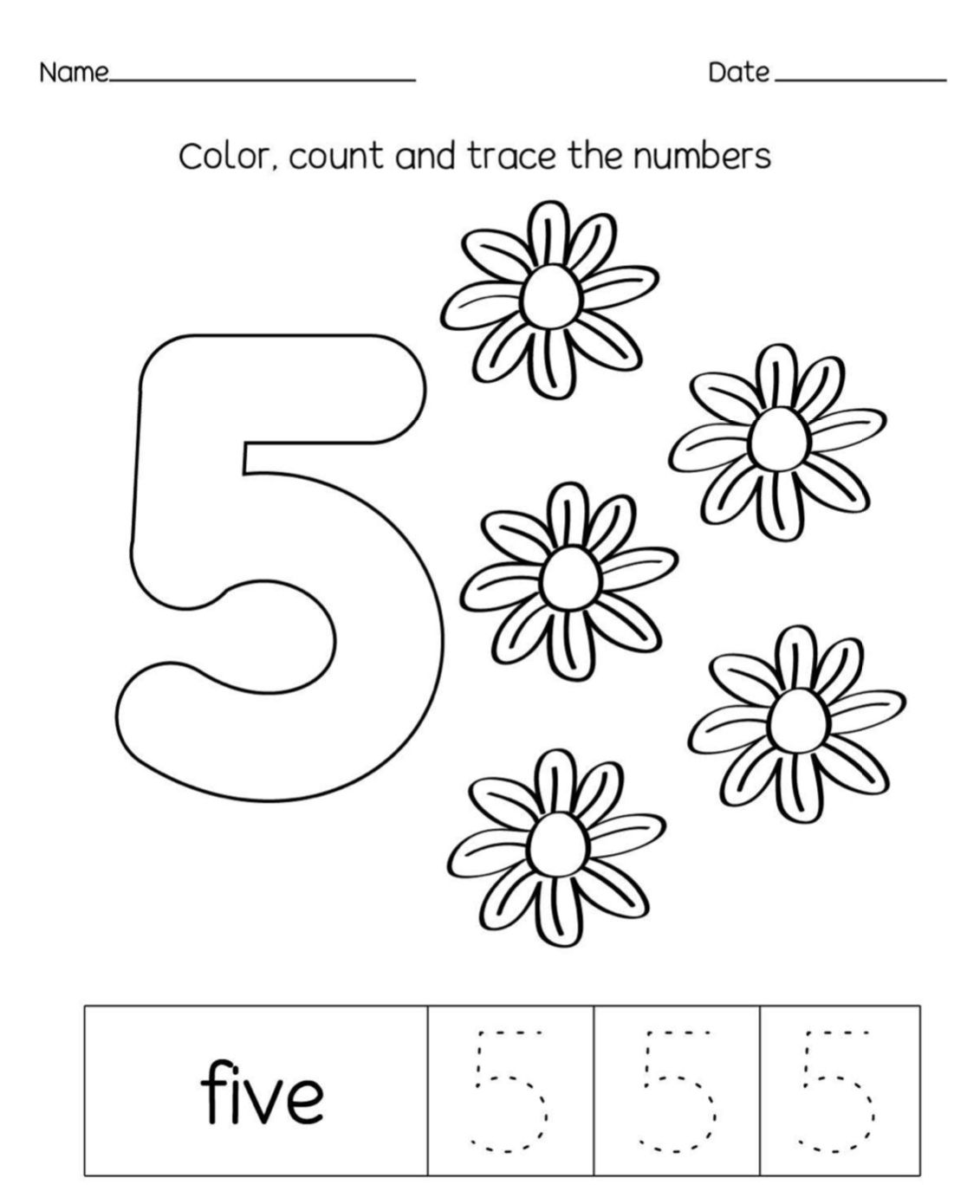 Pin By Danielle Abbott On Numbers