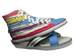 NAT-2, the 2 in 1 shoe, 119.95 €