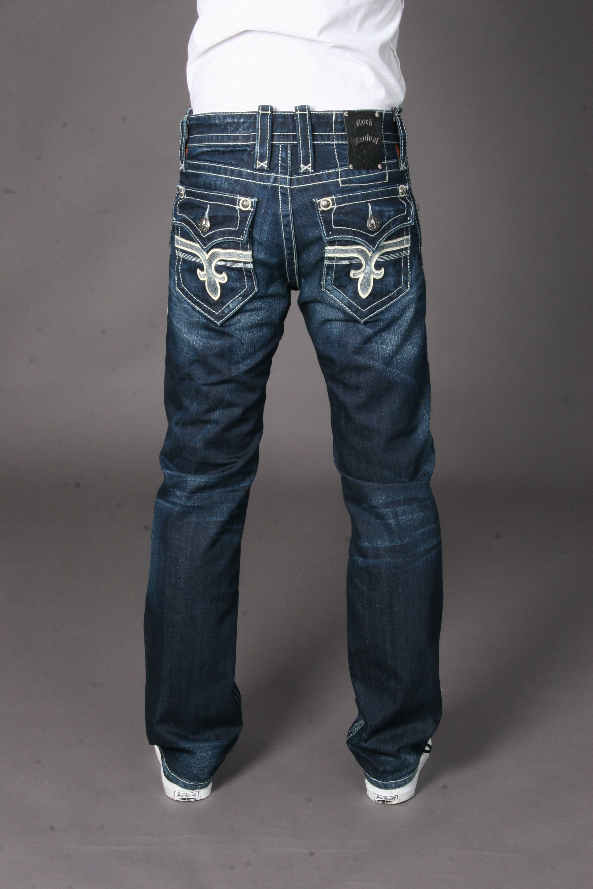 Revival Jeans Men