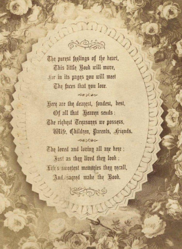 Baby Footprint Poems