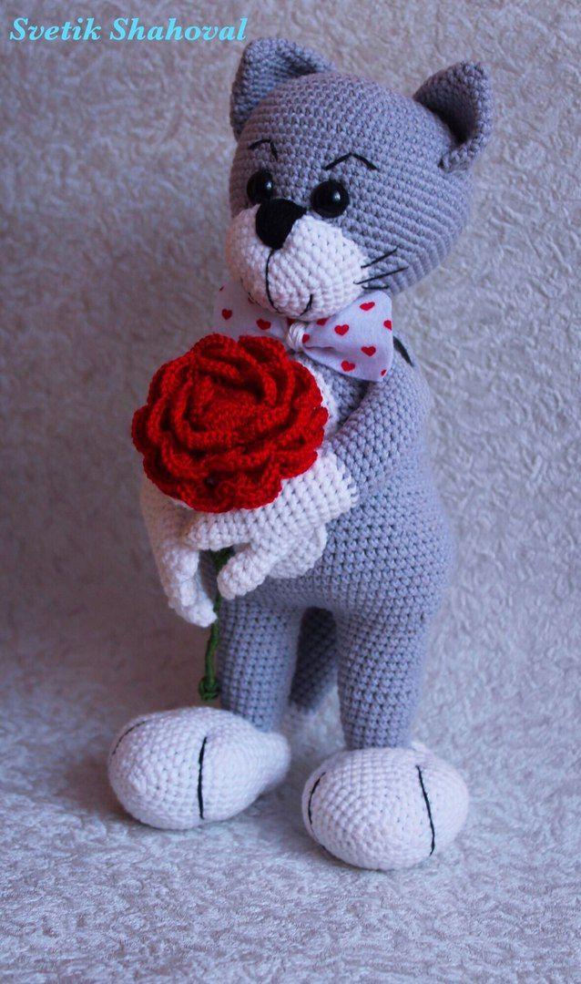 НОРКА ХОМЯЧКА | VK | amigurumis | Pinterest | Tejido en crochet ...