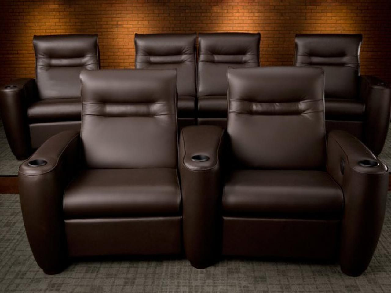 Choosing Home Theater Products Remodeling Ideas For Basement Wiring Basements Theaters More Hgtv