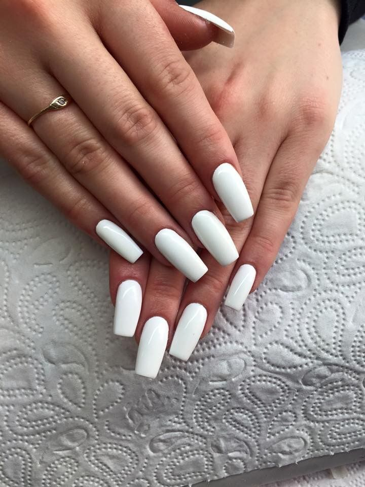 Tena Nails Zagreb Nails Tena Beauty