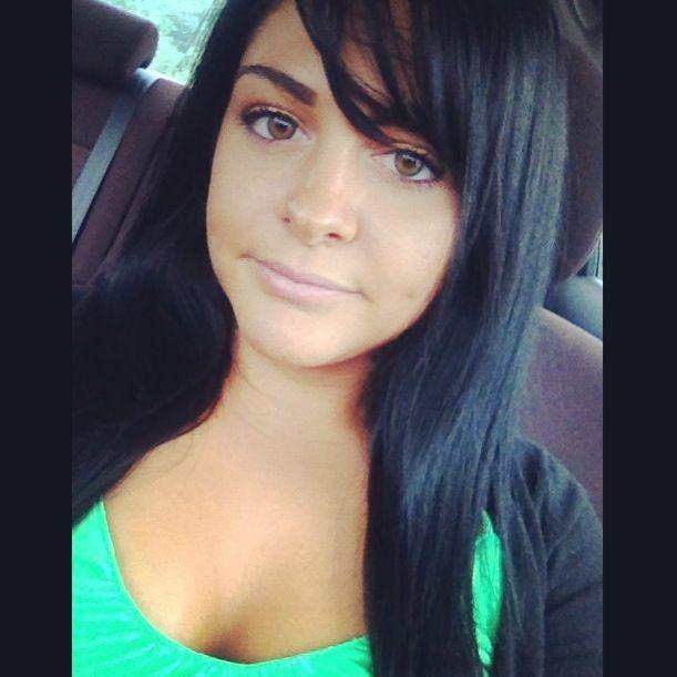 Side bang black hair bang with long hair srt bangs | Hair ...