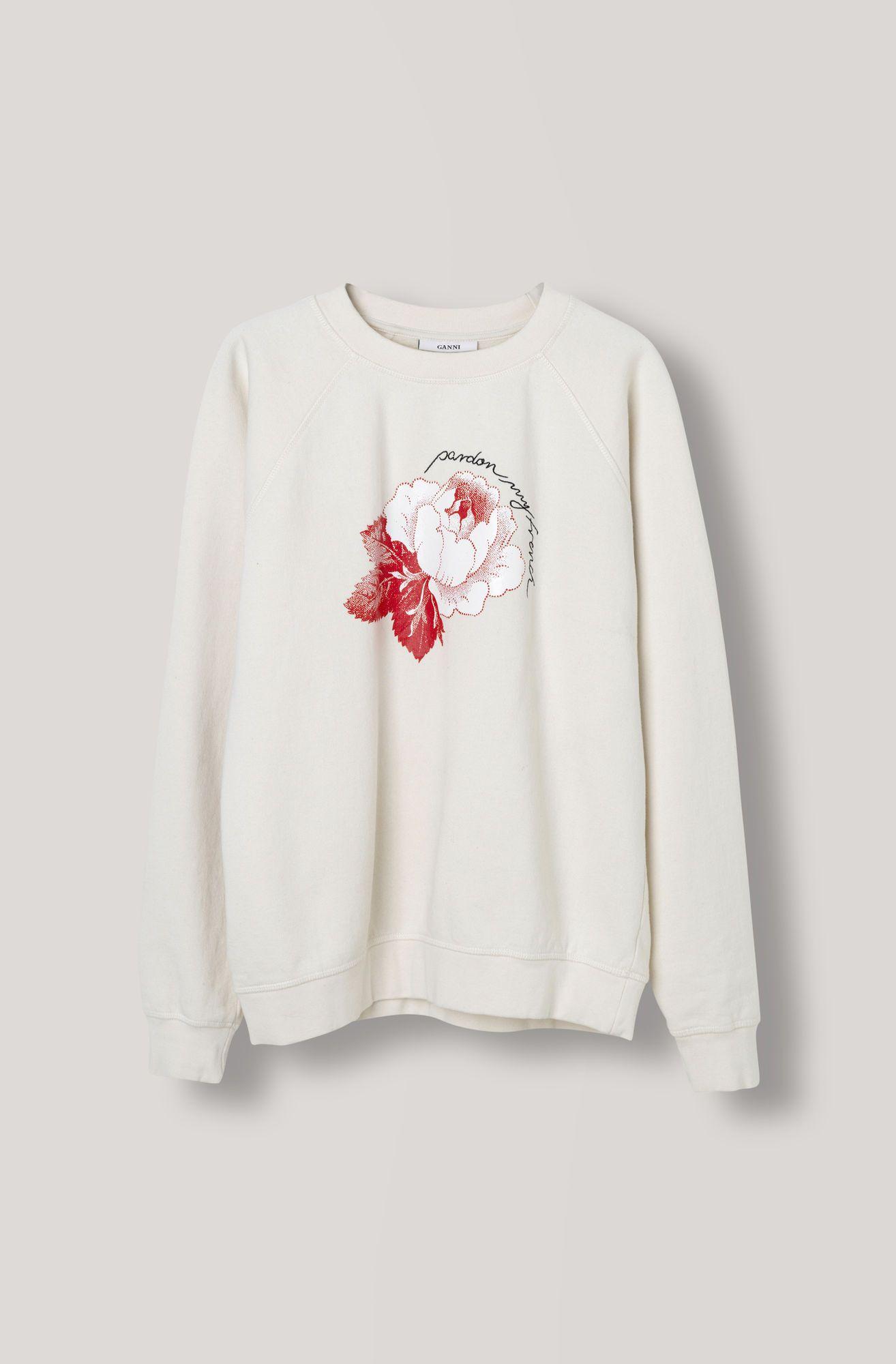 Lott Isoli Sweatshirt Rose Vanilla Ice Sweatshirts Shopping Outfit Clothes [ 2000 x 1314 Pixel ]
