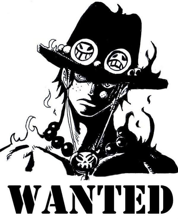 Portgas D. Ace Dessin One Piece, Anime One, Anime Guys, Manga Anime