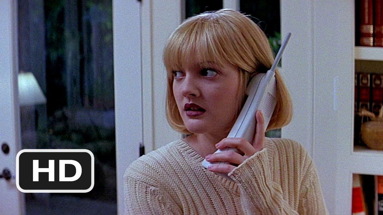 Do You Like Scary Movies? - Scream (1/12) Movie CLIP (1996
