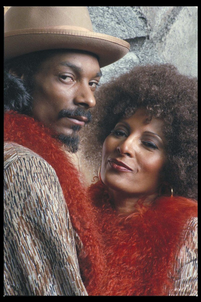 Snoop and Pam Grier from the movie Bones - IMDb | HORROR