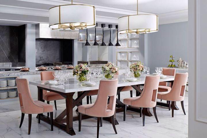 Langham Sydney  House  Pinterest  Sydney Room And Interiors Glamorous Private Room Dining Sydney Decorating Design