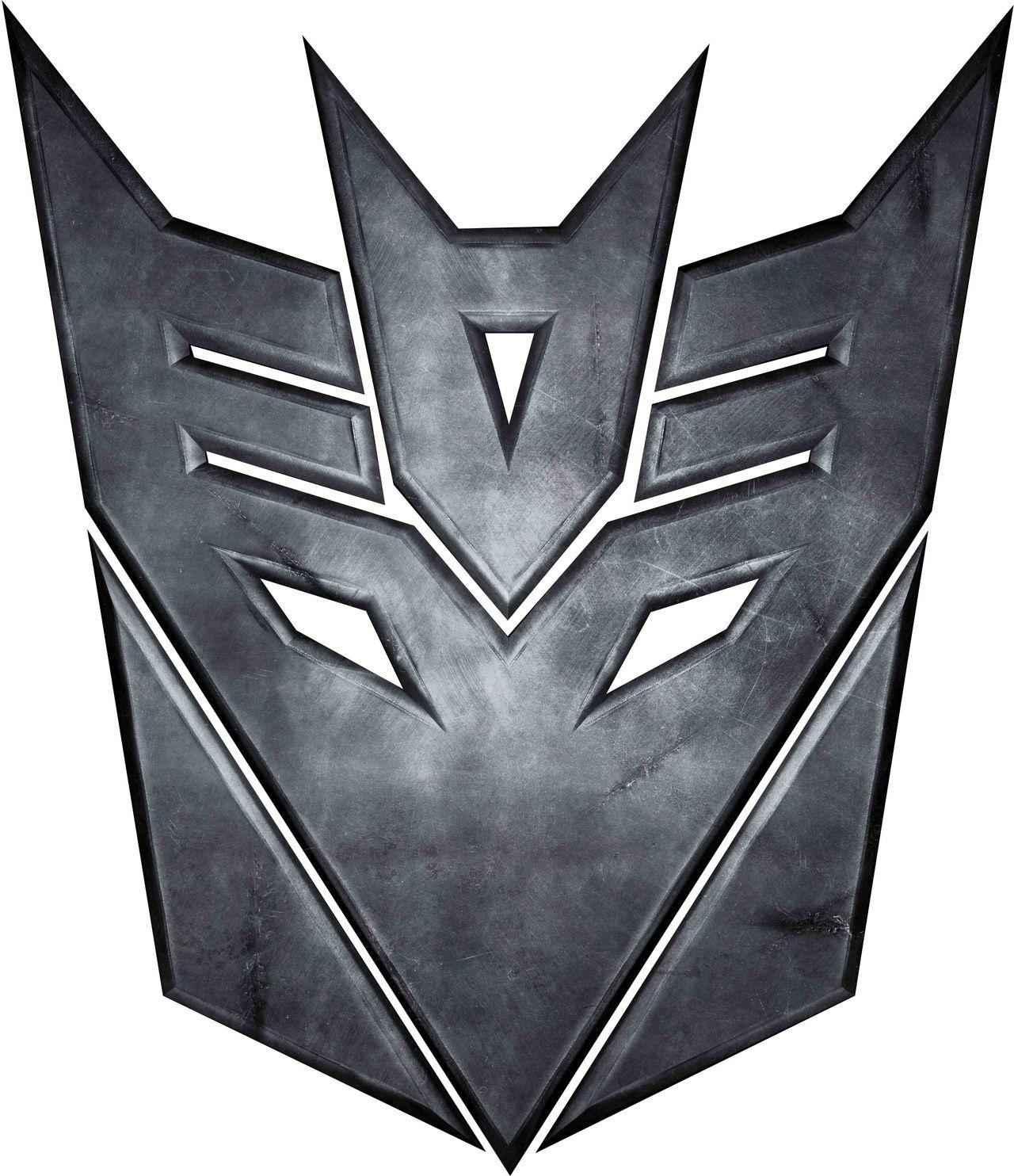 decepticon movie logo wwwpixsharkcom images