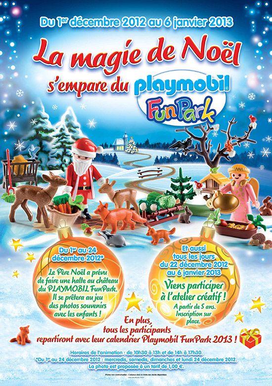 PLAYMOBIL ® FunPark Paris Ile de France