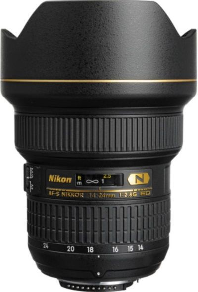 The Nikon Af S Nikkor 14 24mm F 2 8g Ed Is An Excellent Ultra Wide Angle Zoom With An F 2 8 Design But It S On The Pricey Side F Pcmag Nikon Photography Tips