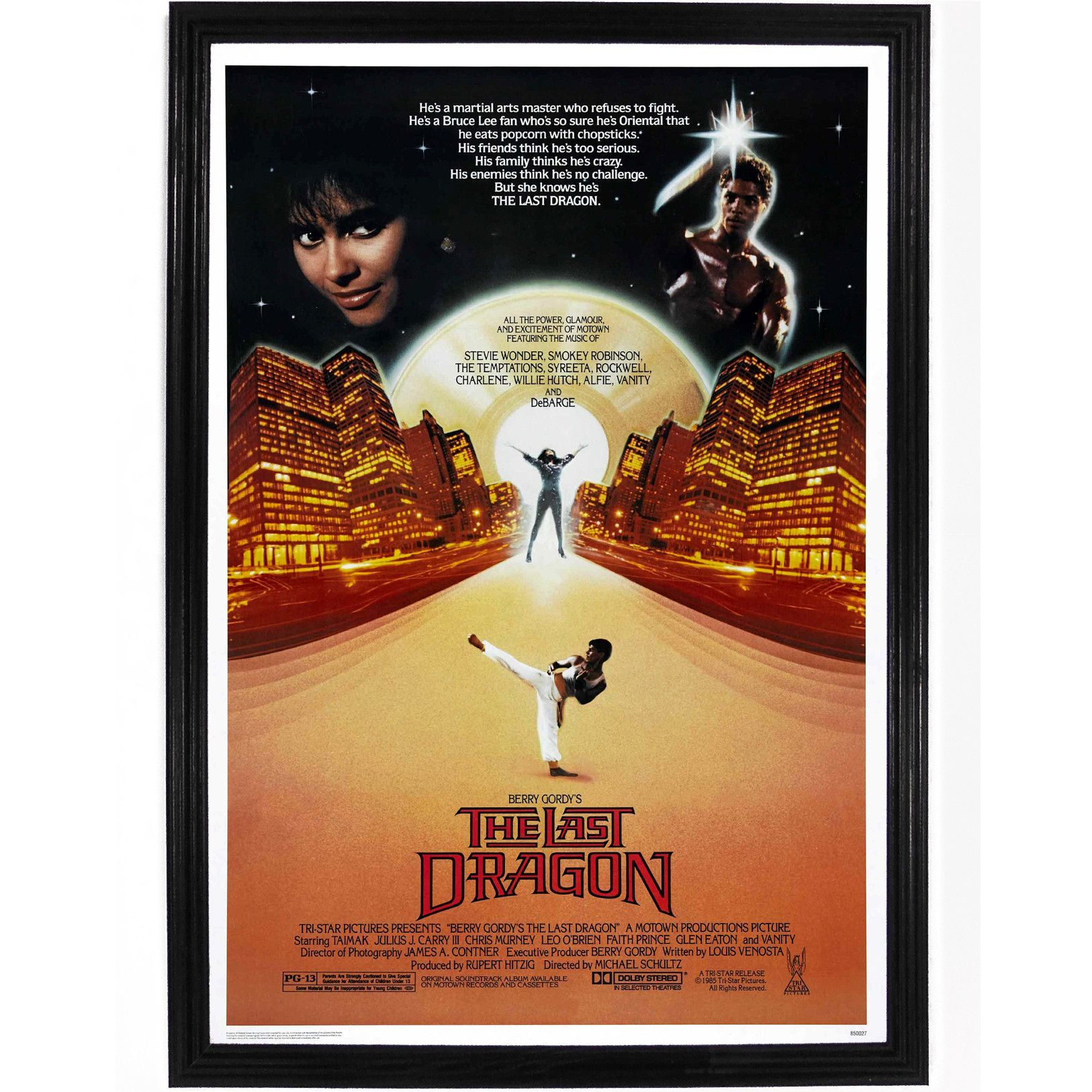 Gordy Movie Cast pertaining to the last dragon movie poster   dragon movies, movie and film posters