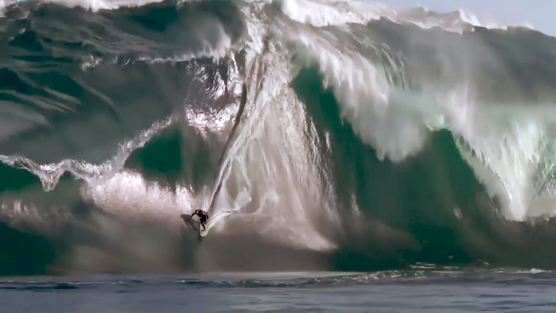 the most dangerous and heaviest waves in australia