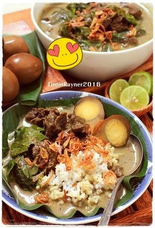 Resep Nasi Pindang Kudus Sederhana Step By Step Oleh Tintin Rayner Resep Resep Masakan Malaysia Makan Malam Makanan Sehat