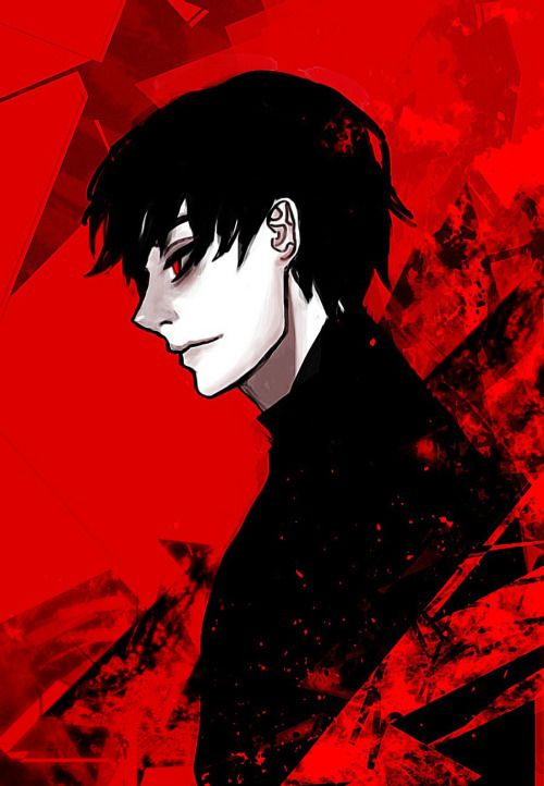 Blood Kaneki Ken ||| Tokyo Ghoul: Re Fan Art by pingygy on Tumblr