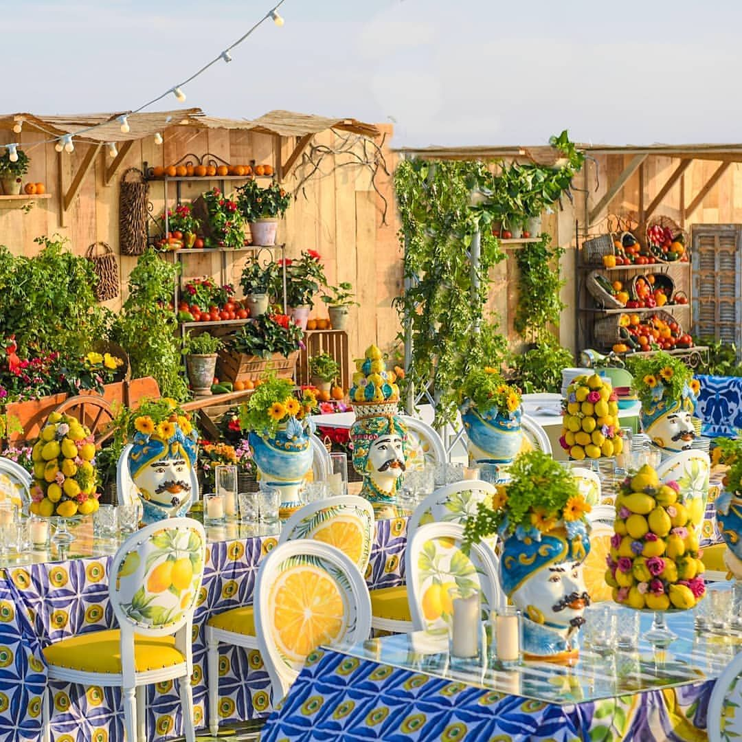 Pre Wedding Gift Ideas: Sicilian Escape 🍋🍋 More Of This OUTSTANDING Pre-wedding