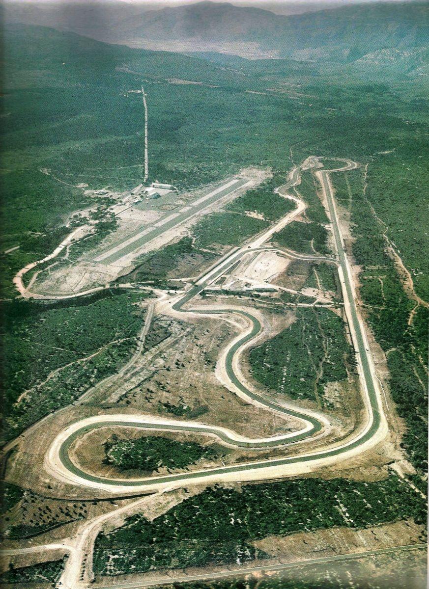 circuit Paul Ricard Le castellet, Formule 1