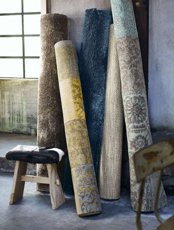 Kies je kleur, je stijl met een karpet van Pronto Wonen | Voor meer informatie en de diverse mogelijkheden kijk op www.prontowonen.nl #vloerkleed #karpet