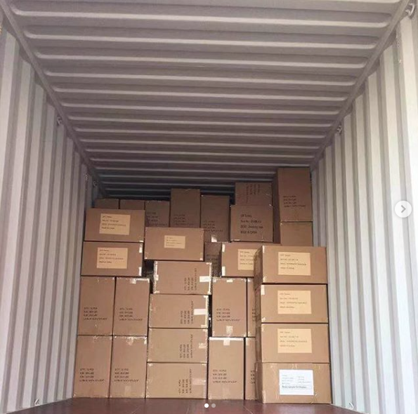 OffTerrain Inventory Coming In Were beginning to stockpile inventory for the beginning of 2020   Stay tuned