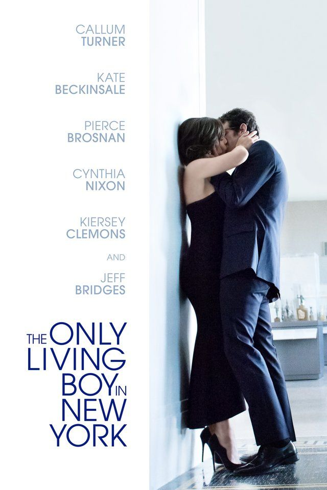 Nonton The Only Living Boy in New York (2017) Online Sub Indo
