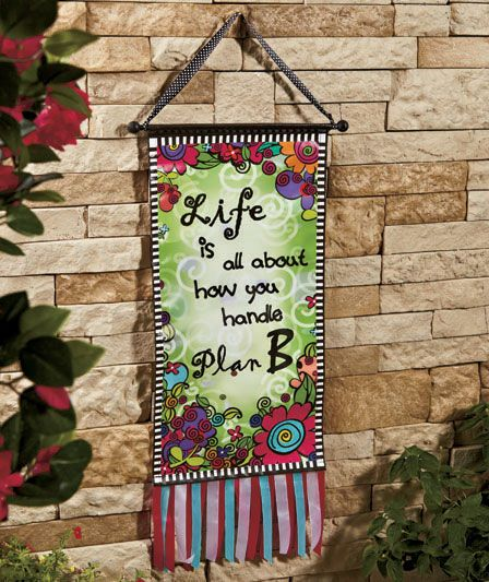 Quote banners! Colorful and Whimsical-Goofy Goddess approved!   Thoughts of The Goofy Goddess