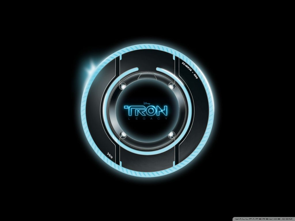 Tron Legacy HD Desktop Wallpaper Widescreen High Definition