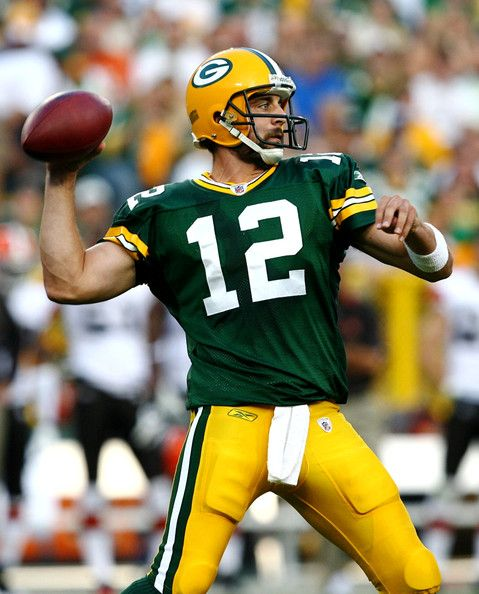 Aaron Rodgers Photos Photos Cleveland Browns V Green Bay Packers Green Bay Packers Aaron Rodgers Green Bay Packers Green Bay