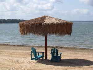 Northshore Rv Resort On Lake Livingston Camping