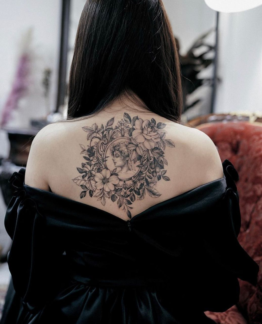 6 Designers Turned Tattoo Artists to Follow on Instagram