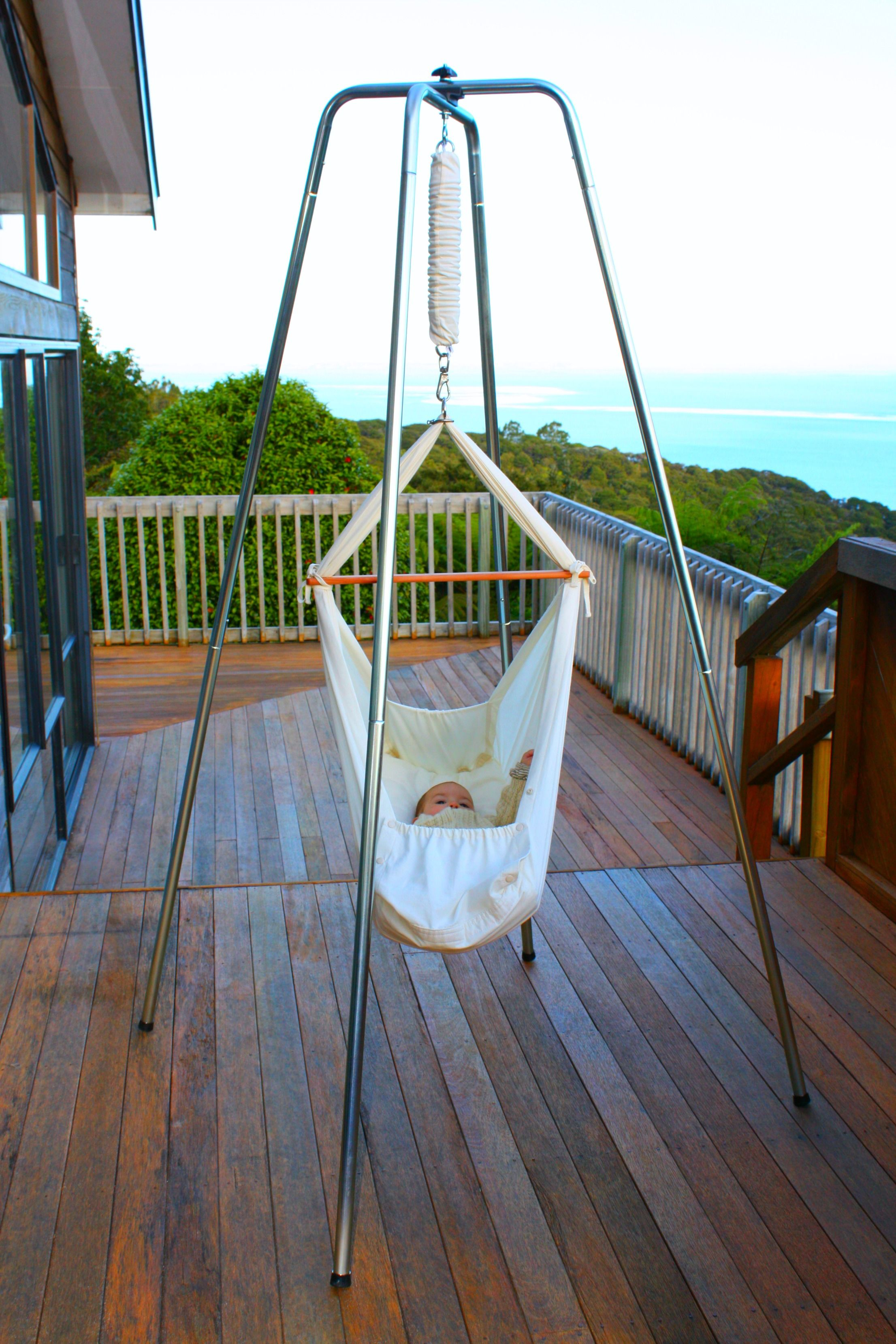 natural fabric baby bed with stand from new zealand www naturessway co nz natural fabric baby bed with stand from new zealand www      rh   pinterest